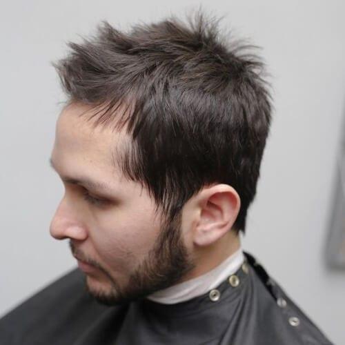 Textured Haircuts