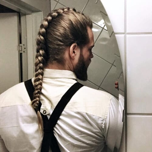 Classy Braids