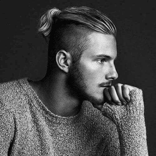 Viking Hairstyles for Short Hair