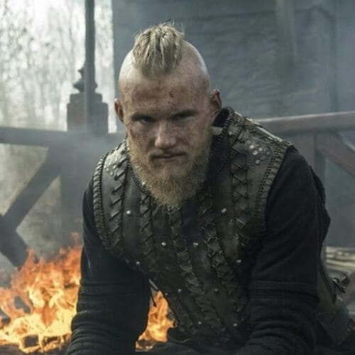 50+ Hairstyles to Channel Your Inner Viking | Men Hairstyles