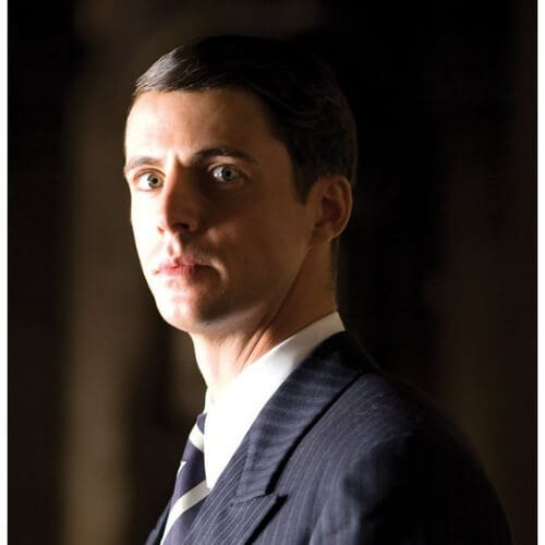 matthew goode charles ryder brideshead revisited 1930s mens hairstyles