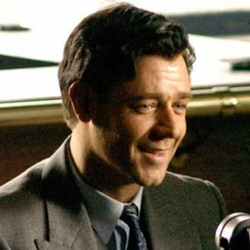 russell crowe in cinderella man 1930s mens hairstyles