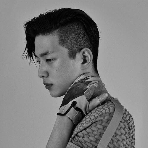 50 Contemporary Korean Men Haircut Ideas Men Hairstyles World