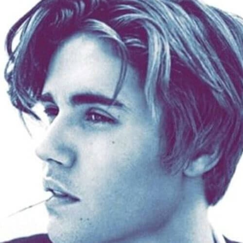 50 Popstar Justin Bieber Haircut Ideas - Men Hairstyles WorldQuiff Haircut Justin Bieber