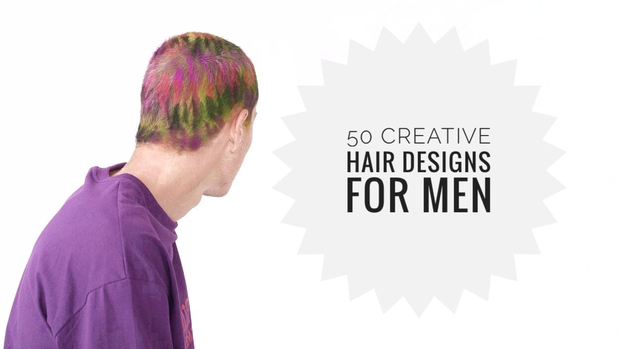 Hair Designs 50 Wildly Creative Amp Incredibly Diverse