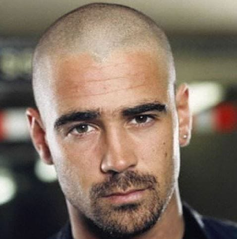 considering a buzz cut see 55 ways to wear this hairstyle