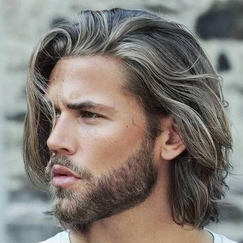 Jawline Men's Haircuts