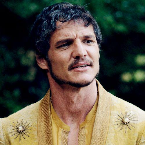 Oberyn Martell Game Of Thrones Hairstyles