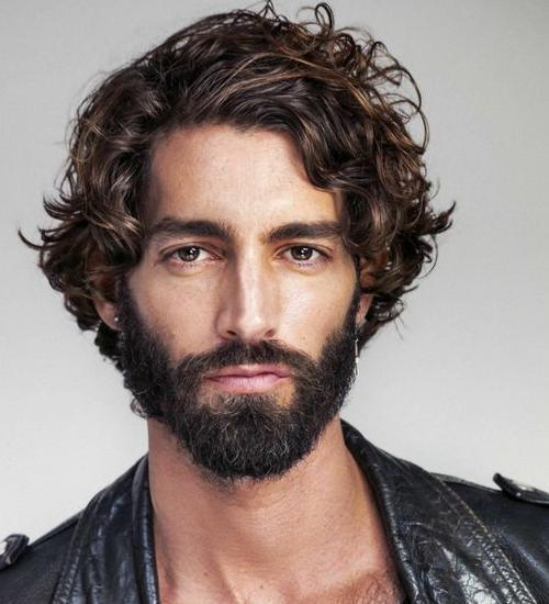 130 Men's Haircuts Trending in 2019 - Men Hairstyles World