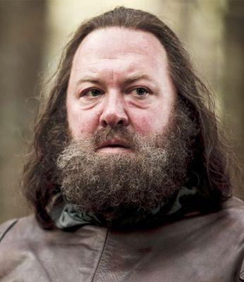Robert Baratheon Game of Thrones Hairstyles