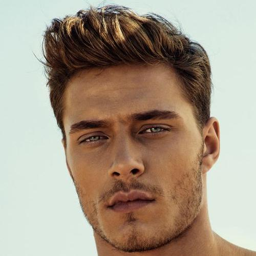 Fine 130 Mens Haircuts Trending In 2019 Men Hairstyles World Schematic Wiring Diagrams Amerangerunnerswayorg
