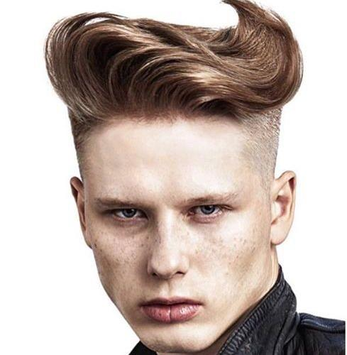 130 Men\'s Haircuts Trending in 2019 - Men Hairstyles World