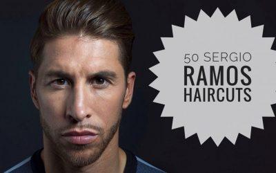 Sergio Ramos Haircut: 50 Ideas You Can Easily Replicate