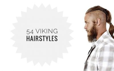 50+ Viking Hairstyles to Channel that Inner Warrior (+Video)