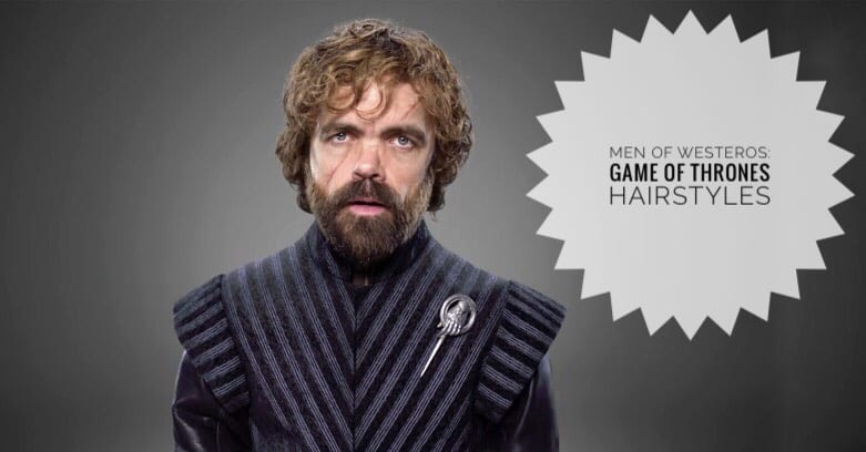 Game of Thrones Mens Hairstyles