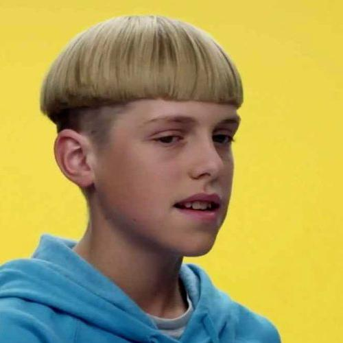 The Bowl Cut A History 20 Cool Ways To Wear It Men