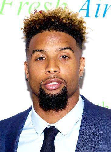 Odell Beckham Highlights