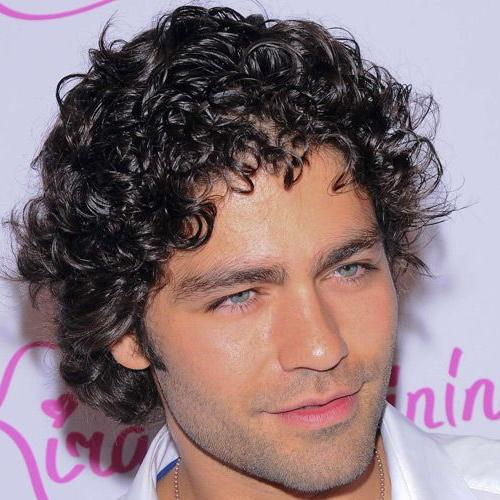 Entourage Adrian Greiner Hairstyle