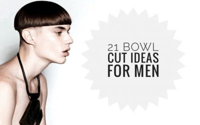 The Bowl Cut: A History + 20 Cool Ways to Wear It!