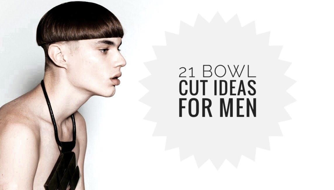 The Bowl Cut A History 20 Cool Ways