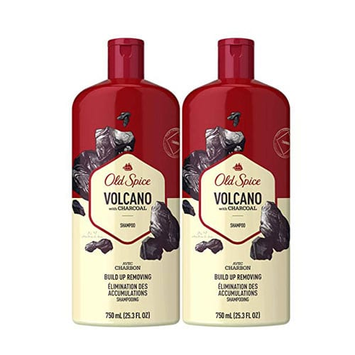 Old Spice Shampoo for Men