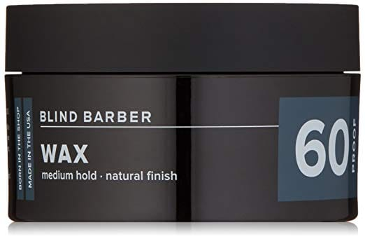 Blind Barber 60 Proof Wax