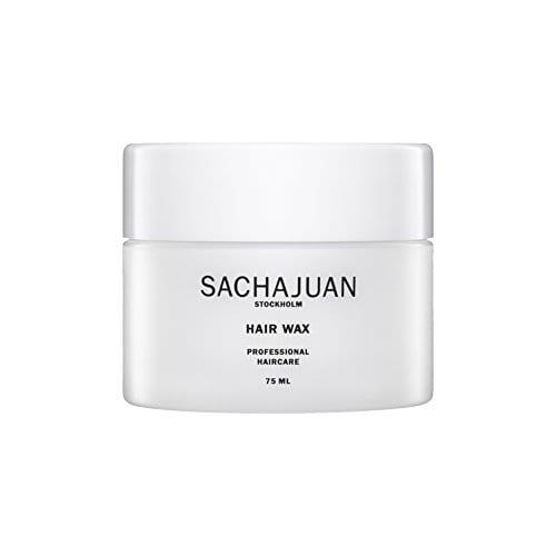 SachaJuan Wax Pomade