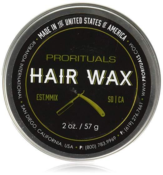 ProRituals Wax