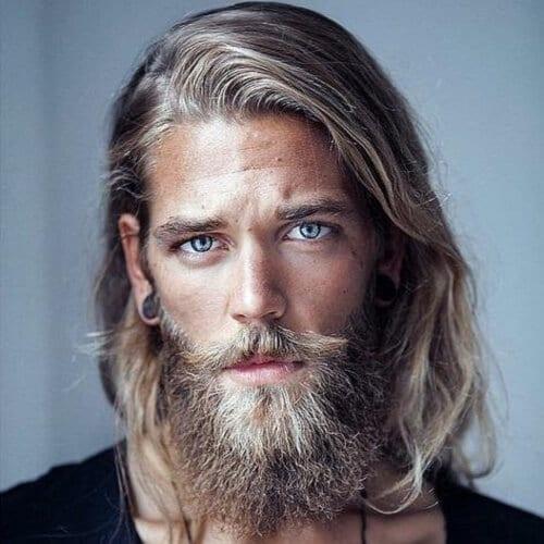 50 Manly Viking Beard Styles To Wear Nowadays Men