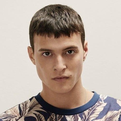 Casual Haircut