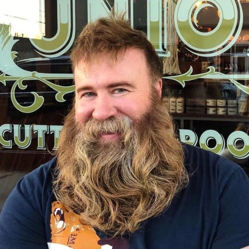 bae9a6d6955f3 50 Manly Viking Beard Styles - Men Hairstyles World