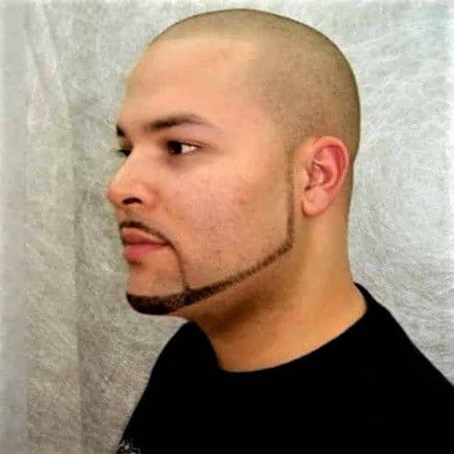 Face Shape Modifier