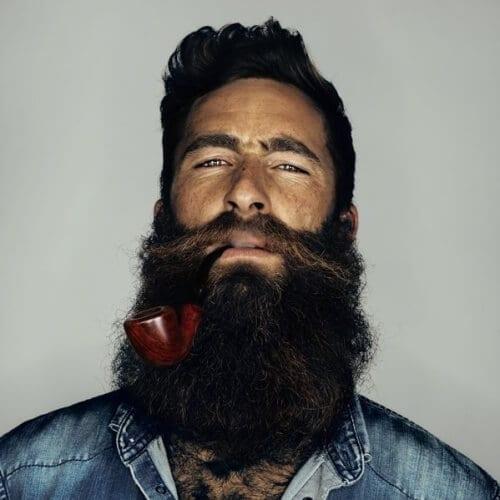Medium Viking Beards