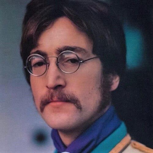 Retro Mustaches