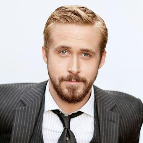 Ryan Gosling Goatees