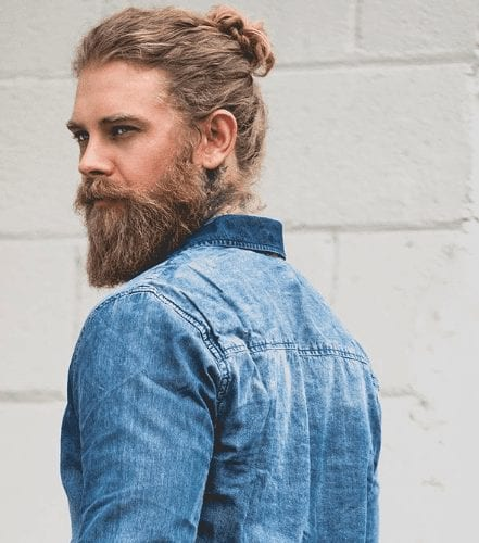 Josh Mario John - instagram model