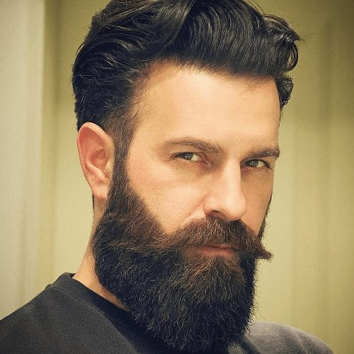 Super 50 Manly Viking Beard Styles To Wear Nowadays Men Hairstyles World Schematic Wiring Diagrams Phreekkolirunnerswayorg