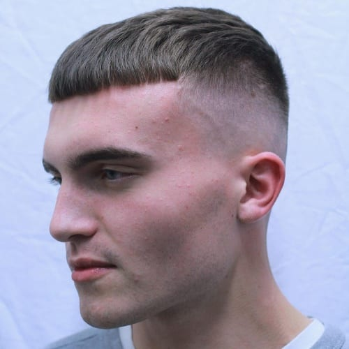 50 Great French Crop Haircut Ideas For Men Men Hairstyles World