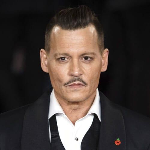 Trim Mustache Styles