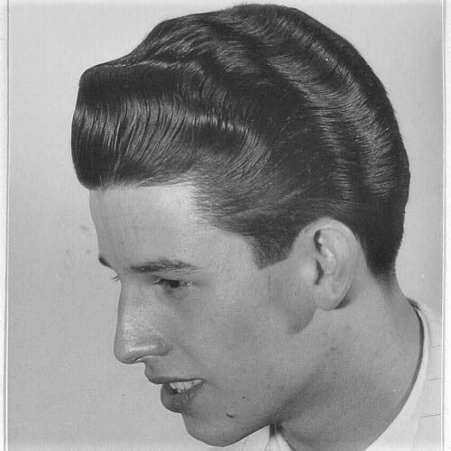Breaker Haircuts
