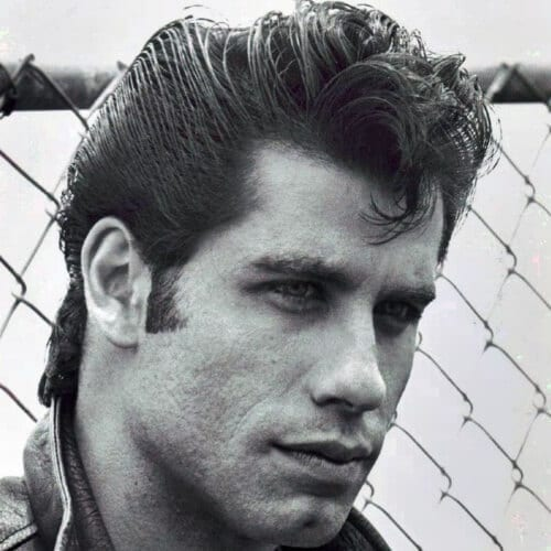 Grease Hollywood Hairstyles