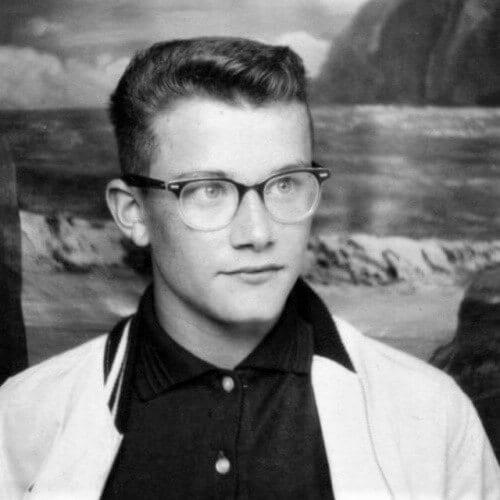 Superb 50 Classy 1950S Hairstyles For Men Men Hairstyles World Schematic Wiring Diagrams Amerangerunnerswayorg