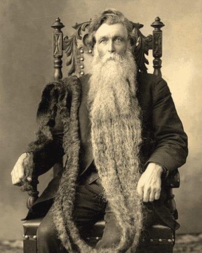 hans nilsen langseth beard