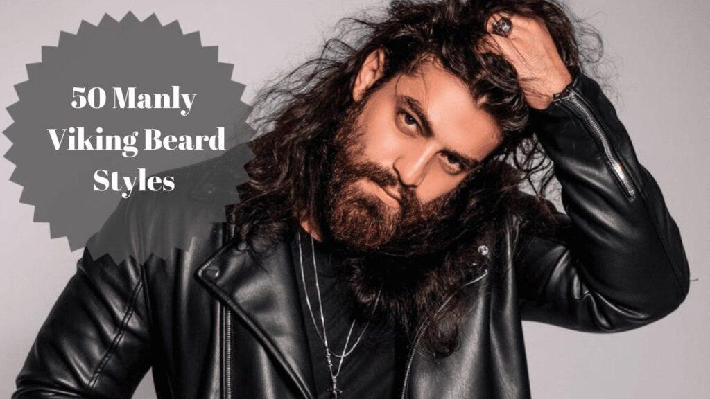 Viking Beard Styles