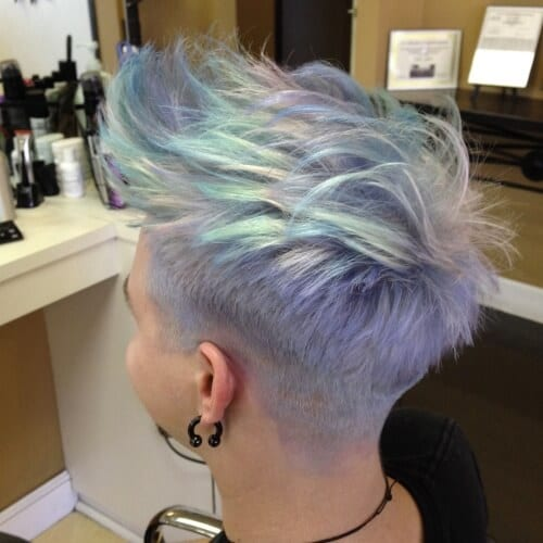 Opal Hair for Men