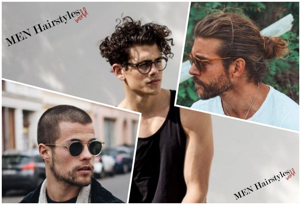 Travel Hairstyles The 7 Best Ways To Style Your Hair For This Summer Men Hairstyles World