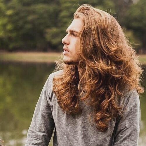 50 Cool Hairstyles for Men with Straight Hair - Men Hairstyles World
