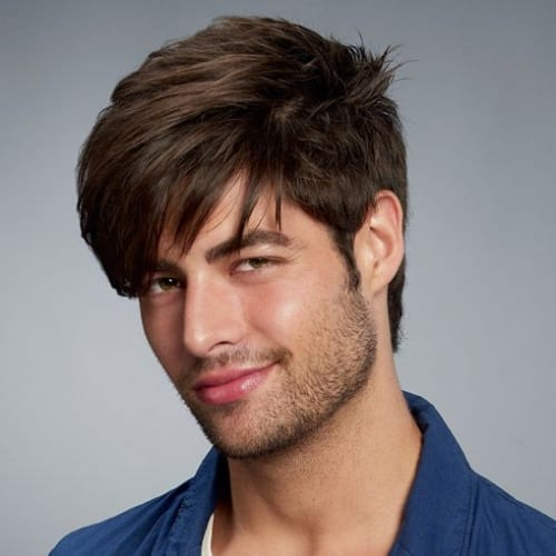Astonishing 25 Layered Haircuts For Men To Try Out Men Hairstyles World Schematic Wiring Diagrams Phreekkolirunnerswayorg