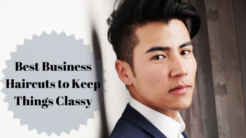 business haircuts featured image