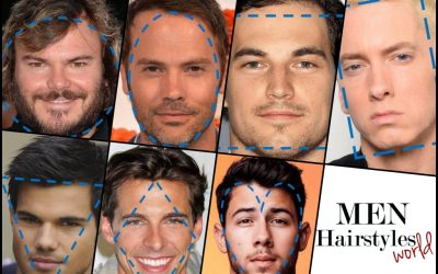 What Haircut Should I Get: A Visual Guide Based on Your Face Shape!